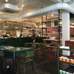 Caffe restaurant