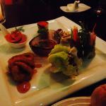 Foto de Green Mango Hotel & Restaurant
