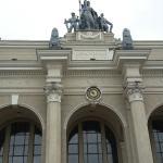 Photo de Railway Station