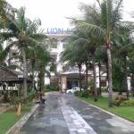Lion Sea Hotel Foto
