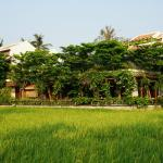 Photo de Hoi An Chic Hotel
