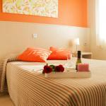 habitación matrimonial- romantica