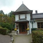 Waldcafe Baden Baden