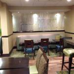Lobby area 1.