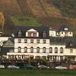 """Hotel Restaurant """"Weinstuben Hieronimi"""" Foto"""