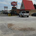 DQ Port Charlotte Florida