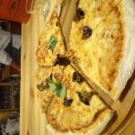 Pizza Italiano!