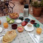 "Roof terrace - ""Breakfast room"""