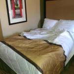 Photo de Extended Stay America - Portland - Vancouver