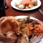 Toby Carvery The Friary Foto