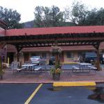 Foto de Glenwood Springs Cedar Lodge