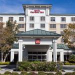 Hilton Garden Inn San Mateo - Hotel Exterior