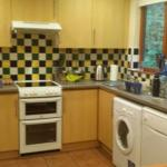 Birchbrae Self Catering Lodges Foto