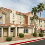 TownePlace Suites Phoenix North is happy to have you stay with us!