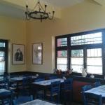 Frontier Station Restaurant