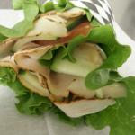 Lettuce Wraps and Gluten Free Bread
