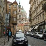 vie del centro storico