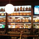 Bourbon & Baker