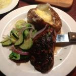 Foto van Tripps Restaurant