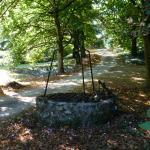 parc romantique