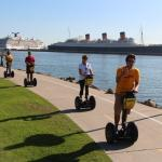 ‪Long Beach Segway Tours by Wheel Fun Rentals‬
