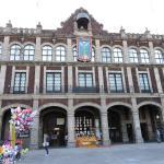 Palacio de Gobierno...