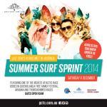 Summer Surf Sprint Gold Coast Turf Club