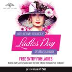 Ladies Day Gold Coast Turf Club