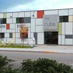 The Cube Hotel Revelstoke