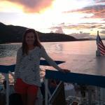 Sunset Cruise Caneel bay