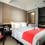 Love F Hotel