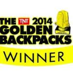 Witch's Hat Winner of the 2014 TNT Golden Backpacks Awards
