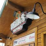 Exterior signage at Texas Roadhouse  |  3200 32nd Avenue South, Grand Forks, ND 58201