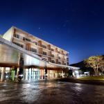 Photo of Jeju Aerospace Hotel