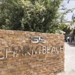 Foto de Charm Beach Hotel