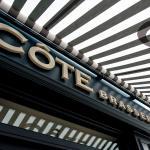 Foto de Cote Brasserie - Cardiff Central