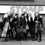 Amazing skills at Stomp