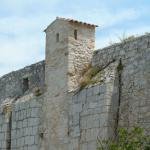 Fort Royal Ile Sainte Marguerite near Cannes