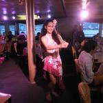 danse polynesienne