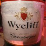 Champagne Californien : cherchez l'erreur