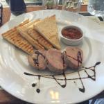 Le foie gras fais maison est un vrai régal !