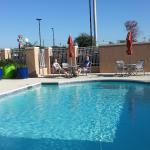 Photo de Hilton Garden Inn Houston NW America Plaza