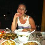 Delicious ! at Bac-a-Sable, Thalane