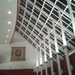 Dettagli della hall