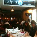 Foto de Jaipur Tandoori Indian Restaurant Palmanova