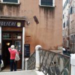 Ai Gondolieri a Hidden gem