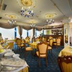 Hotel General Breakfast