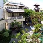 Villa Kresna Boutique Suite