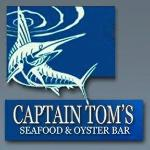 Captain Tom's Seafood Restaurant