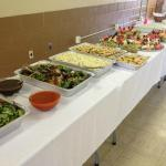 Catering by Lettie's Kitchen